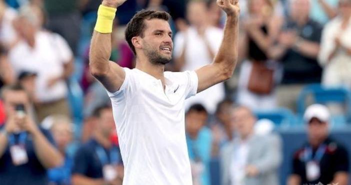 Мъжкият тенис започва азиатското си турне, Гришо ще играе в