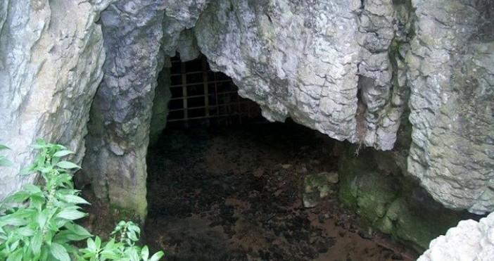 Подводна зала от римско време е била открита край Мусинската