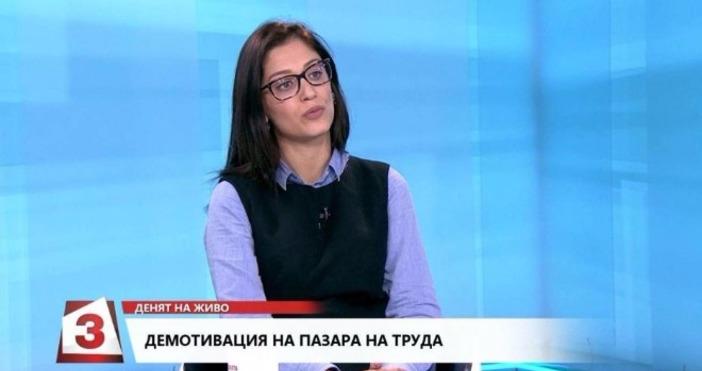 330 хиляди българи не искат да работят, 47% са обезкуражени,