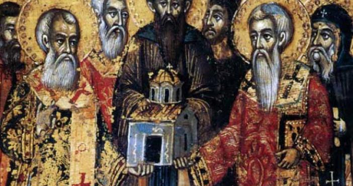 Днес Православната църква почита Светите мъченици Евстратий, Авксентий, Евгений, Мардарий