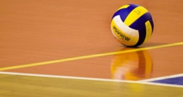 Мъжкият волейболен отбор на Пирин (Разлог) продължава да е едноличен