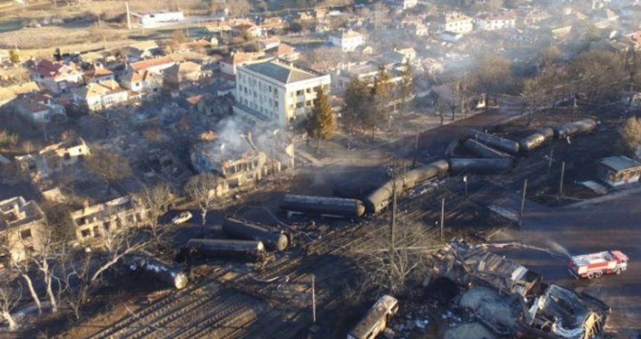 Разпломбиране на устройството за бдителност причинило ужаса в Хитрино?