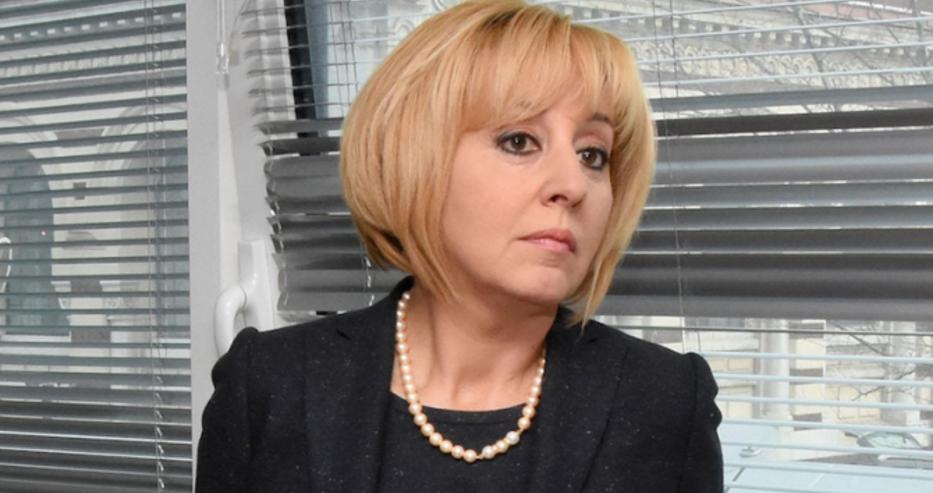 Мая Манолова коментира референдума в Генерал Тошево и отсече, че...