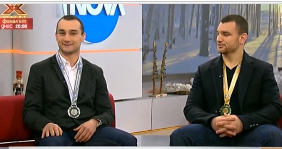 Българи са шампиони по карате киокушин в Русия