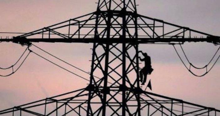 9000 абонати на ЧЕЗ останаха без ток предпразнично днес. За