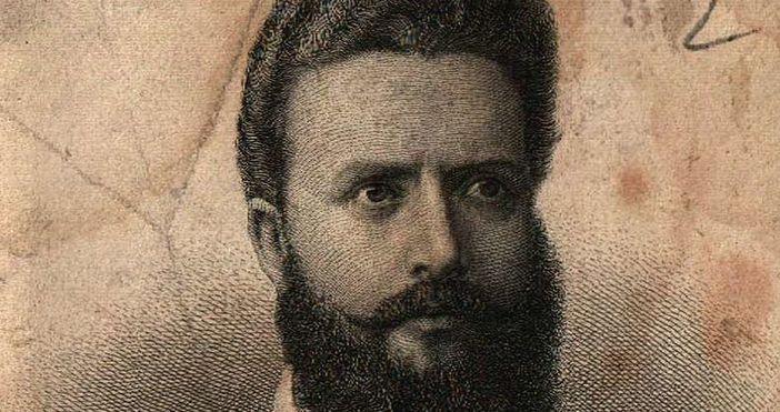 На 6 януари 1848 (нов стил), 25 декември 1847 (стар