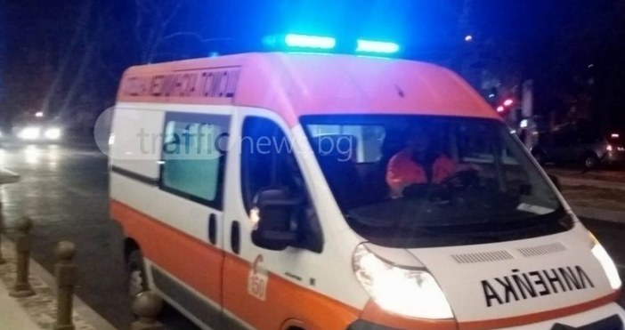 Токов удар уби възрастен мъж в Първомай, научиTrafficNews.bg. Инцидентът е