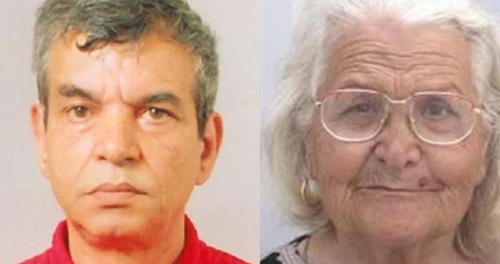 Полицията в Бургас издирва 74 годишния ЖИВКО МИХАЙЛОВ ШУРОВ от
