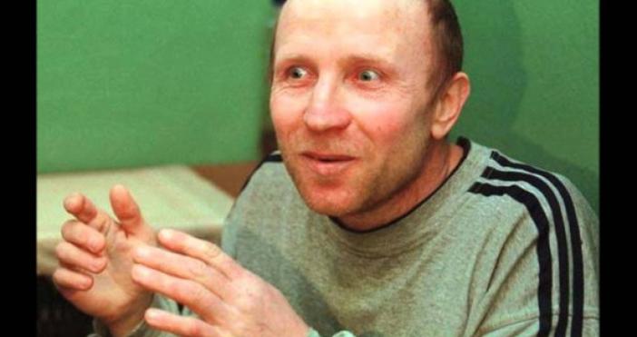 Преди три седмици масовият убиец Росен Ангелов уби безжалостно 6