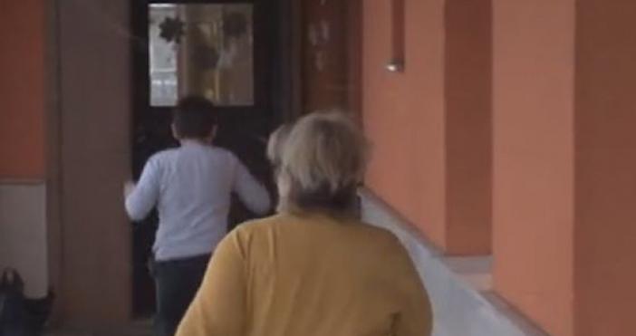 Снимки: btvПлесници и вербална агресия – това показват видеоклипове, заснети