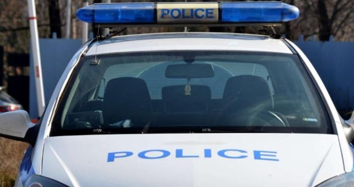 Снимка:Канал3Дръзка кражба е извършена в Пазарджишко. Ударът е направен в