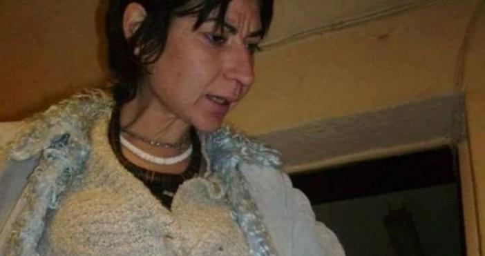 СнимкаTrafficNews.bgАктрисата Дафина Таушиц /Кацарска/, коятобе открита мъртва в дома си