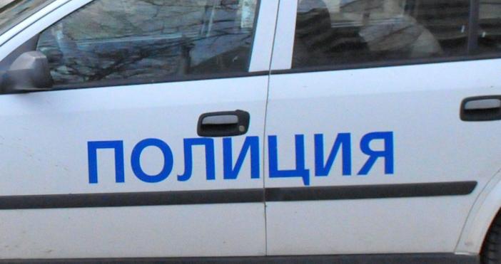 На 19.01. т.г., е получен сигнал за кражба от магазин