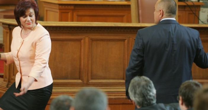 Горещи страсти и ожесточен дебат имаше в парламента по време