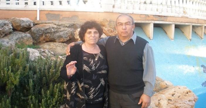 Леля Гошка, която стана известна в Испания е може би