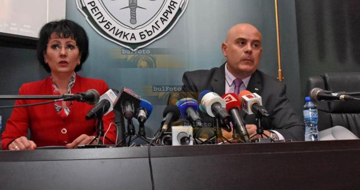 Снимка: БулфотоКметът на община Септември Марин Рачев беше освободен от