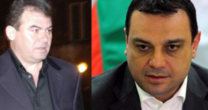 Бивщият вътрешен министър Богомил Бонев подпали мрежата с пост във