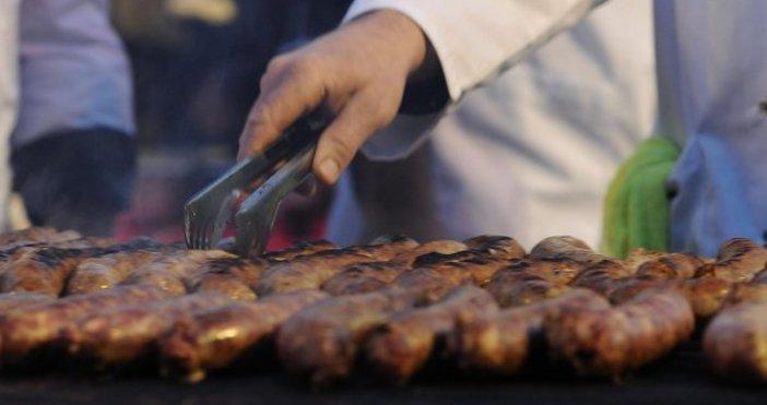 Българинът изяжда годишно двойно повече месо, отколкото плодове. Основен дял