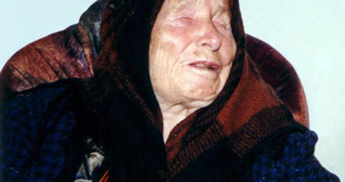 Две изображения на пророчицата Ванга са единствените останали свидетели на