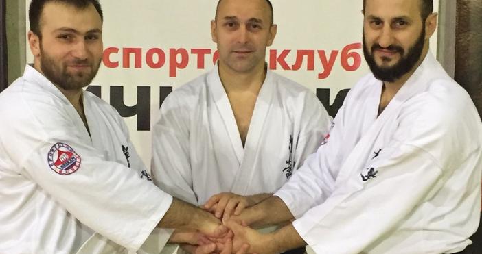 По инициатива на БКА-ИКО България, с председател световния Шампион –