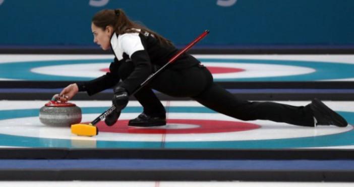Снимки Getty ImagesКърлингът е много специфичен спорт и едва ли