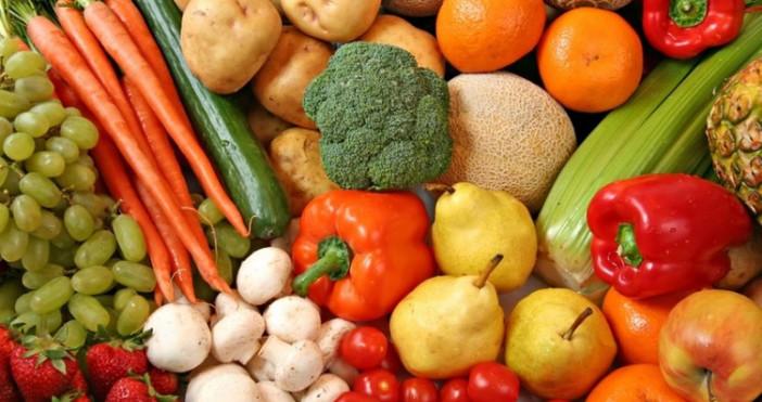Някои продукти имат така наречената отрицателна калорична стойност. Това означава,