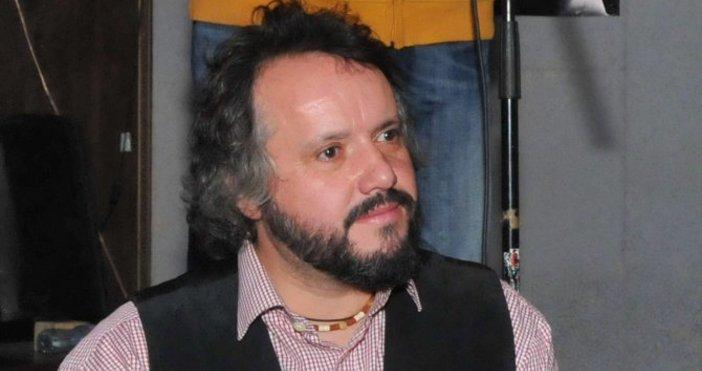 Писателят Калин Терзийски призна пред списание LOVE style, че миналата