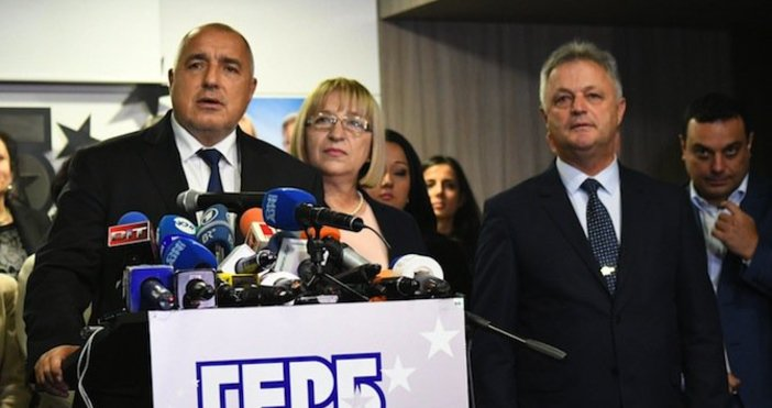 Снимка: Булфото, архивНивата на одобрение към дейността на министър-председателя и