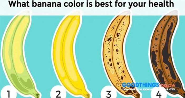 Може без съмнение да се каже, че бананите са един