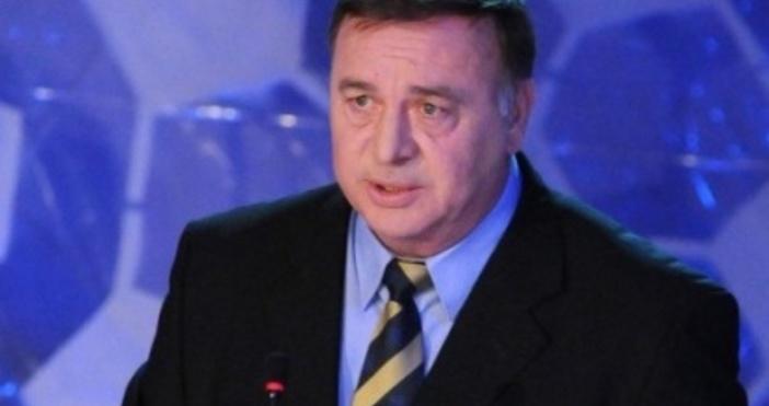 Президентът на Република България Румен Радев изпрати писмо до Българския