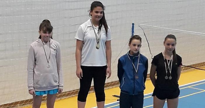 Първи медал за 2018 година донесе на варненския СК
