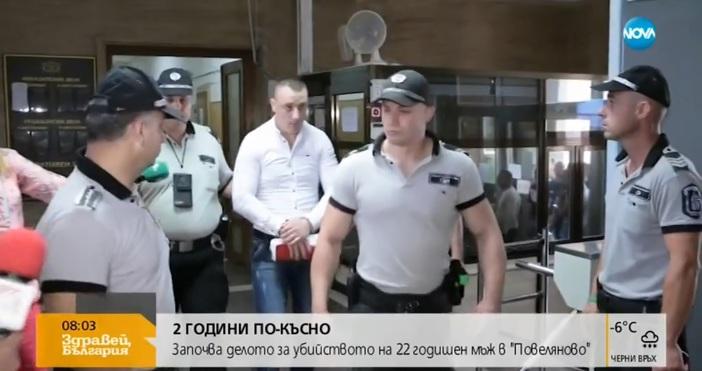 Във Варна ще бъде гледано делото за жестокото убийство на