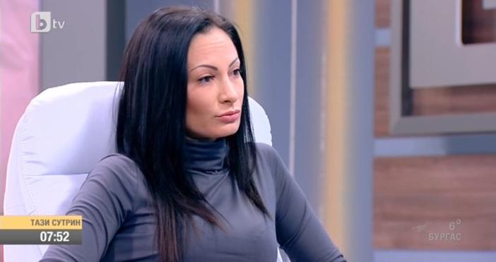 Приятелка на убития Явор разказа в ефира на bTV за