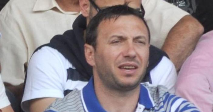 Бившият футболистГеорги Марков е починал в дома си. Защитникът игра
