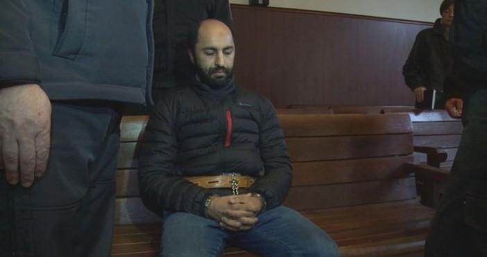 Апелативният съд в Пловдив отложи за следобед обжалването на мярката