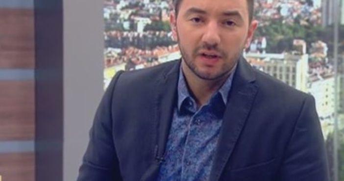 Репортерката на Нова телевизия Весилена Гръбчева проговори за първи път