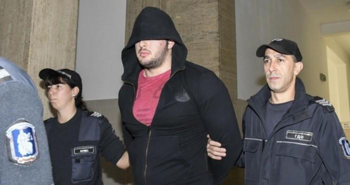 Алергия и екзема мъчат обвинения за убийството на Георги Игнатов