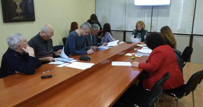 Комисията по култура и духовно развитие към Общинския съвет определи