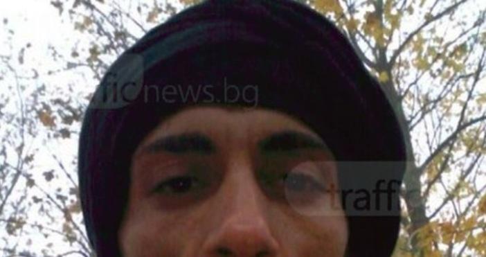 Снимкаtrafficnews.bgИзвестен крадец е убитият в Пловдив пред Областна управа. Георги