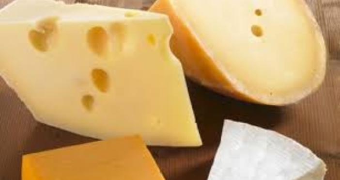 Българската агенция по безопасността на храните (БАБХ) засече фалшиво сирене