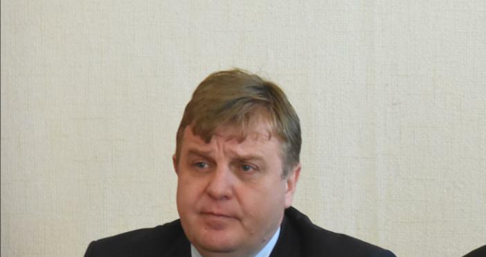 Снимка БулфотоИскрено се забавлявах като слушах бившия министър Николай Ненчев