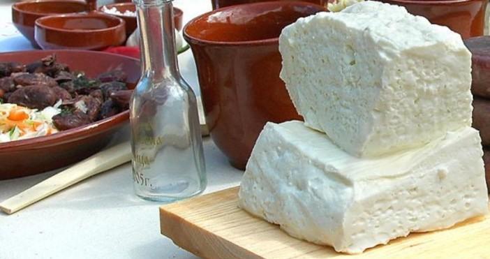 Българската агенция по безопасност на храните обяви, че само в