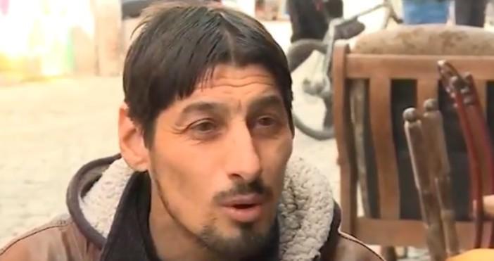 """Наричат го """"Талисманът на Пловдив"""". От повече от 20 години"""