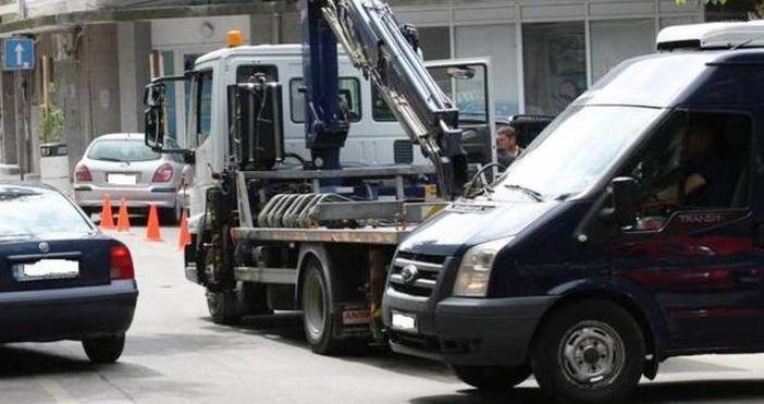 Община Варна разчита приходите от дейността на Синята зона в