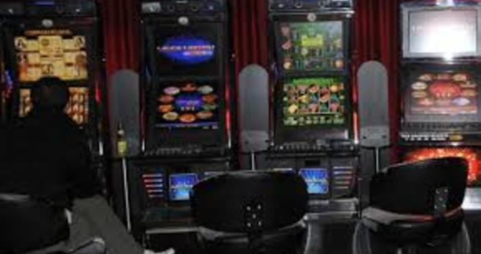 Организирана група, източвала казина и игрални зали беше разбита от