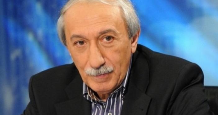 Журналистът Кеворк Кеворкян изригна с поредния си знаков коментар.Ето какво