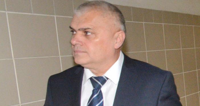 Снимка БулфотоВътрешният министър Валентин Радевзаяви, че е разговарял с колегата