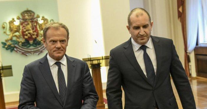 Европейският съвет ще реши в четвъртък вечер дали ще се