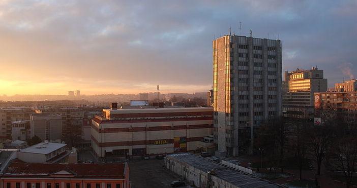 Демографската картина в Добрич не изглежда добре. Статистиката показва, че