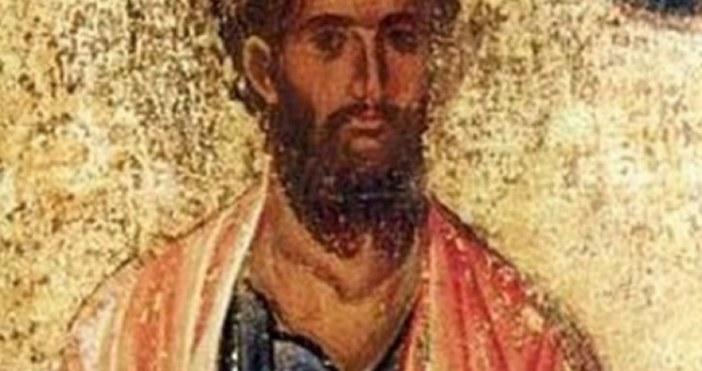 Наднешния ден почитаме паметта на свети апостол Яков – брат